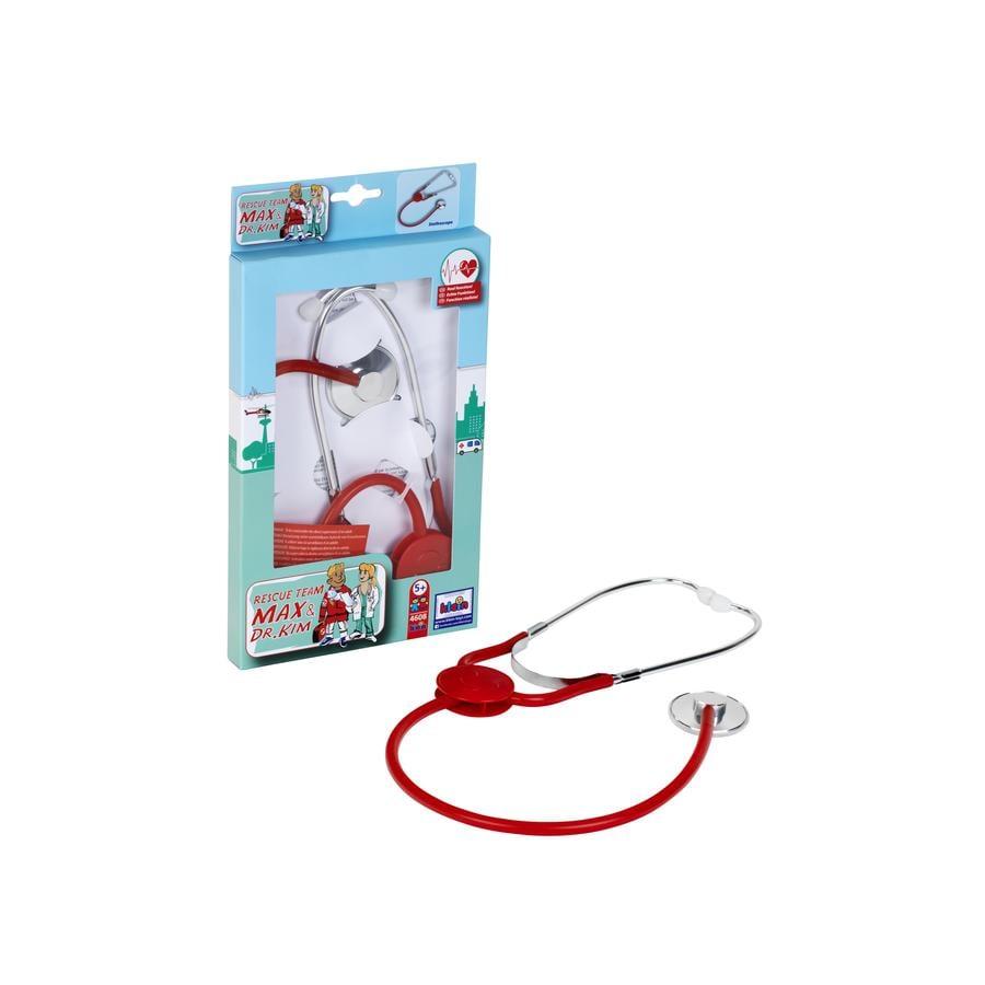 KLEIN Metal Stethoscope