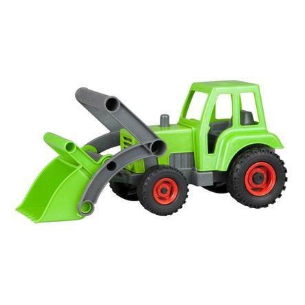 LENA Eco Actives - Traktor se lžící