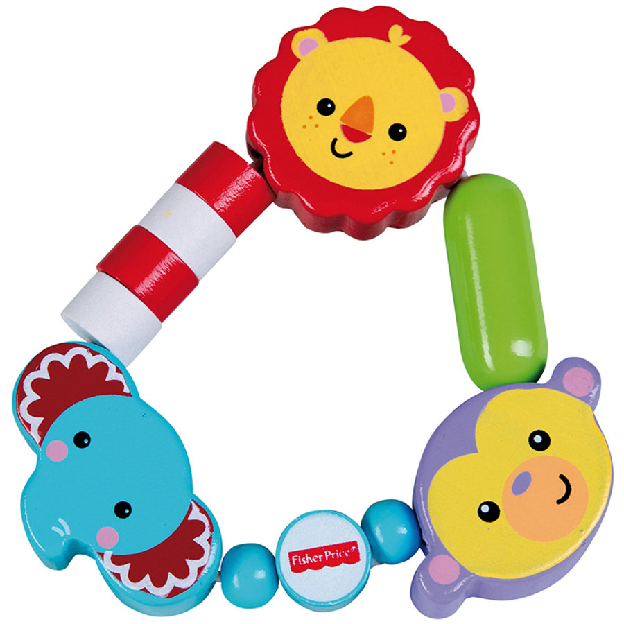 Fisher-Price Ring