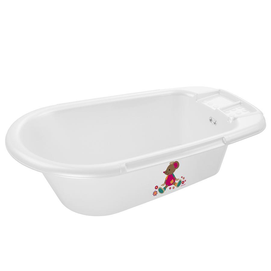 """ROTHO Bathtub Bella Bambina white """"Sterntaler-Mabel"""""""