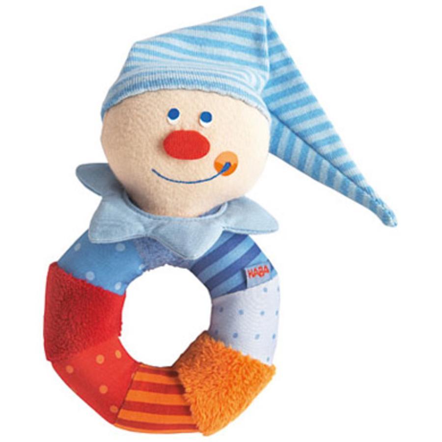 HABA Clutching toy Jasper Ringlet
