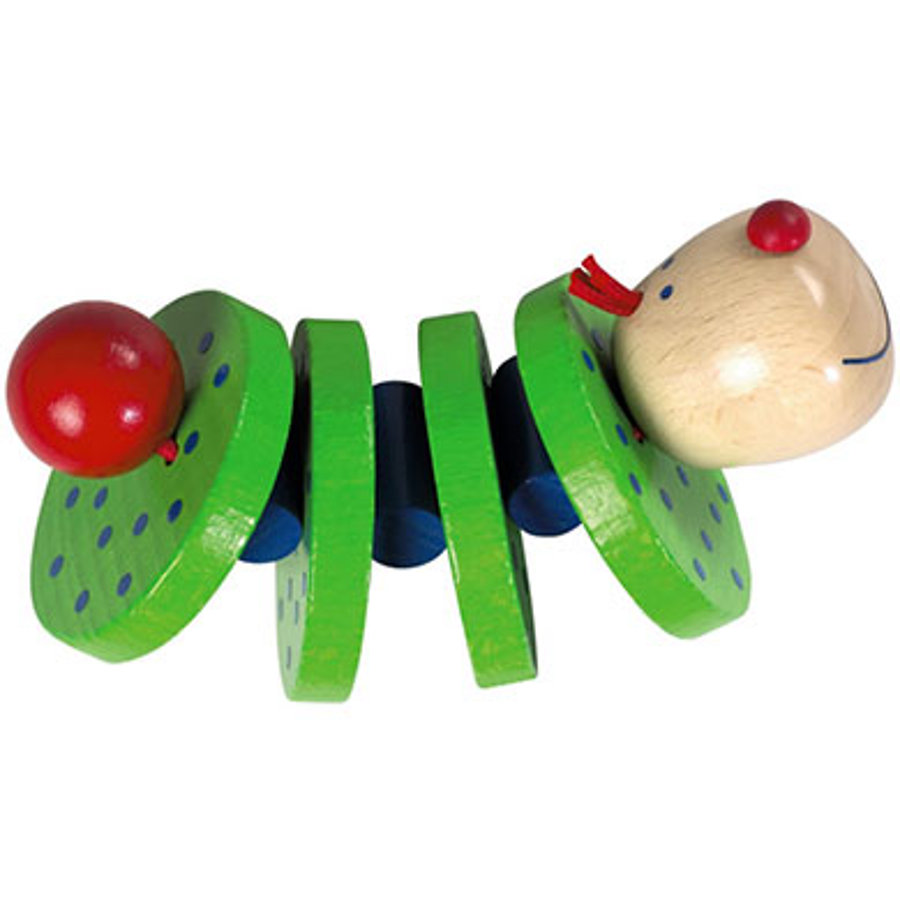 HABA Clutching Grasp Toy Flapsi