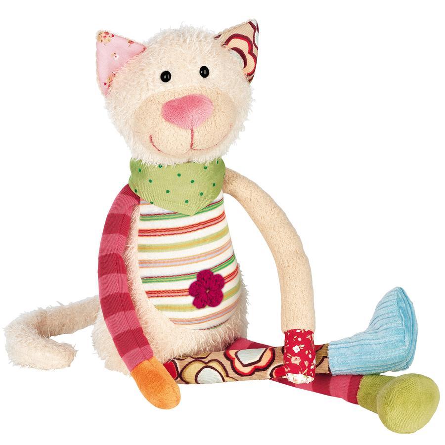 SIGIKID Babyknuffel - Katarina Katinka