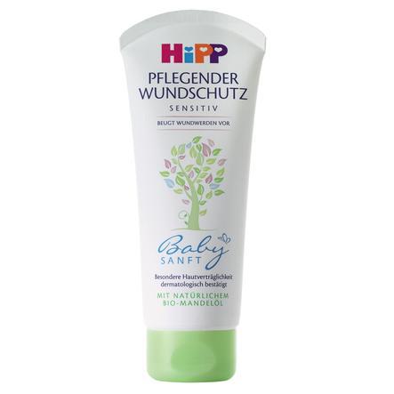HiPP Babysanft Pflegende Wundschutzcreme 100ml