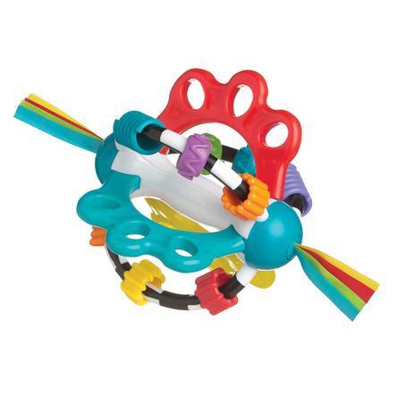 PLAYGRO Dětský chrastící míček  - Explor-a-Ball