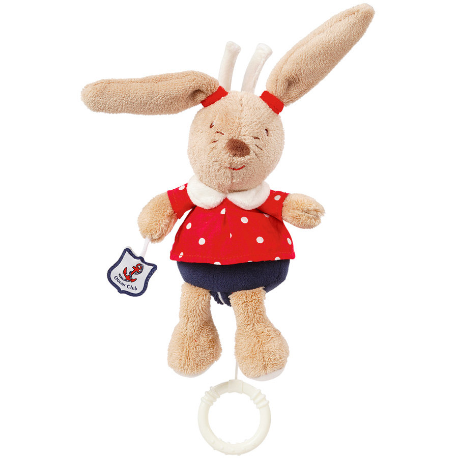 FEHN Ocean Club - Mini Musical Rabbit