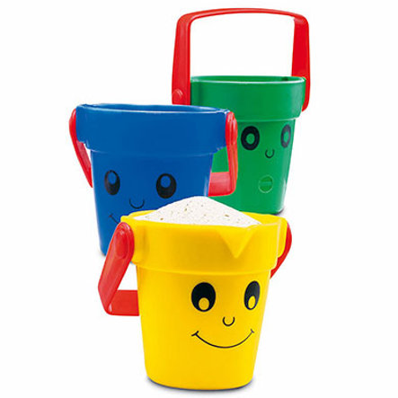 FISHER PRICE Petits seaux