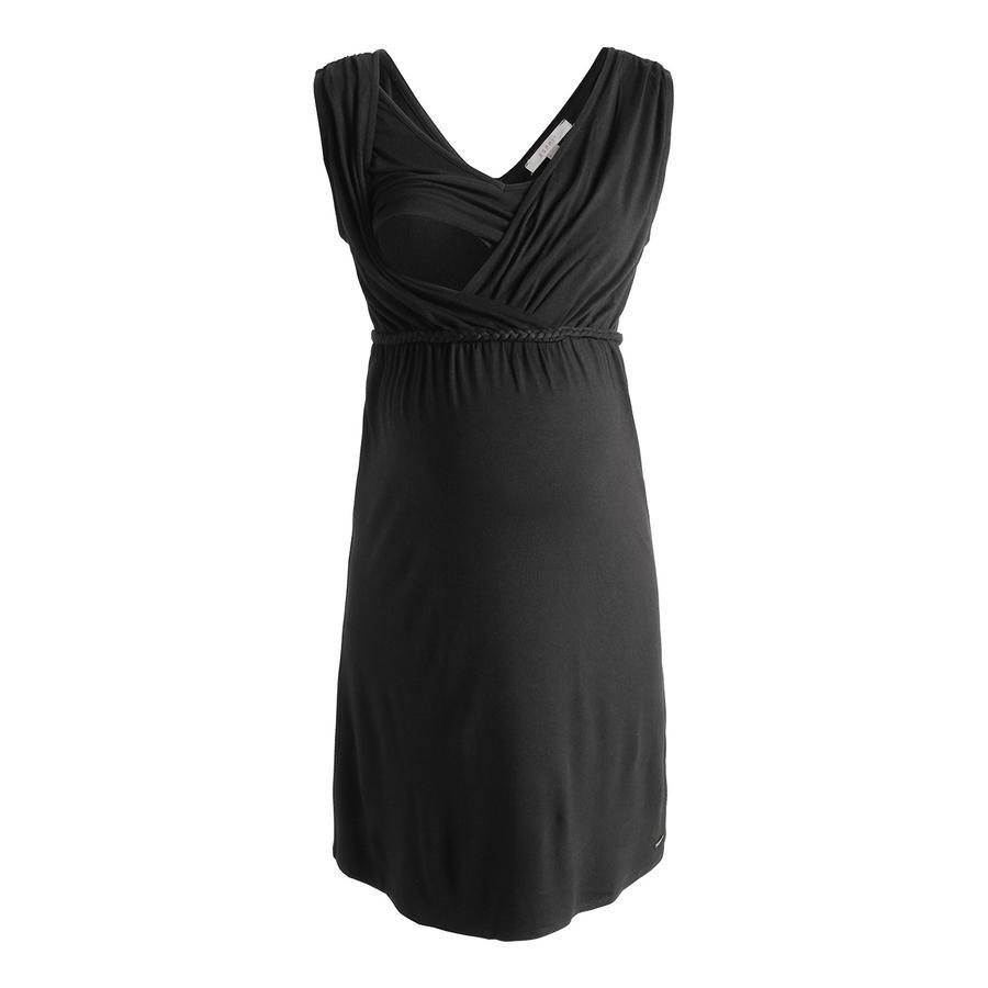 ESPRIT Těhotenské kojící šaty black