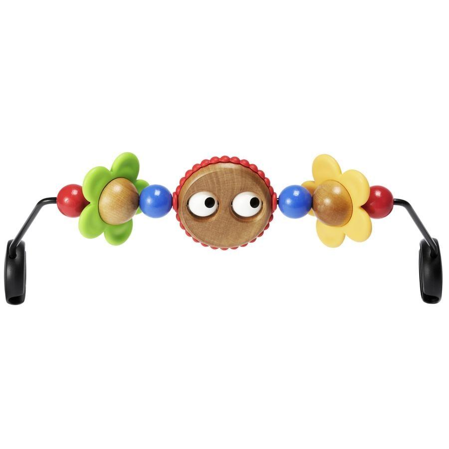 BABYBJÖRN Spielzeug für Wippe fröhliche Augen