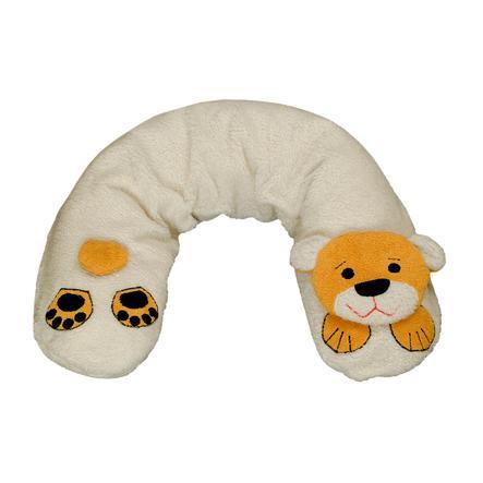 THERALINE Original Kojící polštář - plyšový medvídek