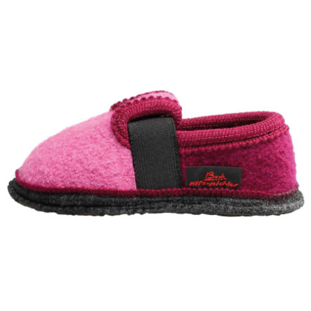 BECK Girls Zapatillas BOBBY rosa