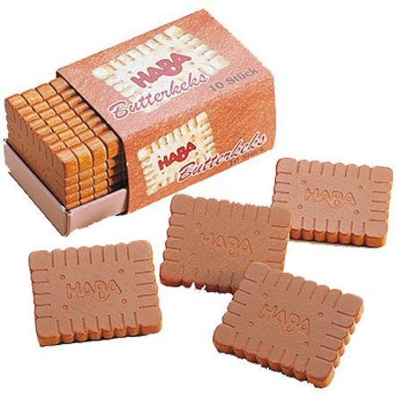 HABA Package of Cookies