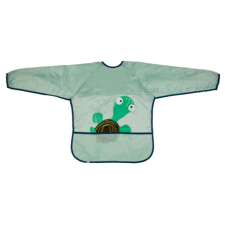 LÄSSIG Blouse de peinture Paint Coat Wildlife Tortue