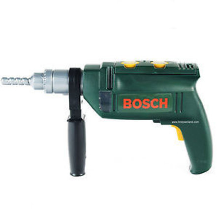 Theo klein BOSCH Mini Bohrmaschine