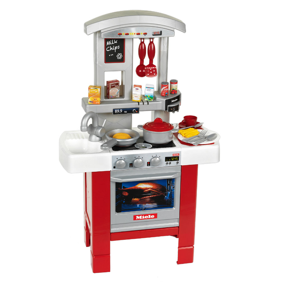 KLEIN Miele Play Kitchen Premier
