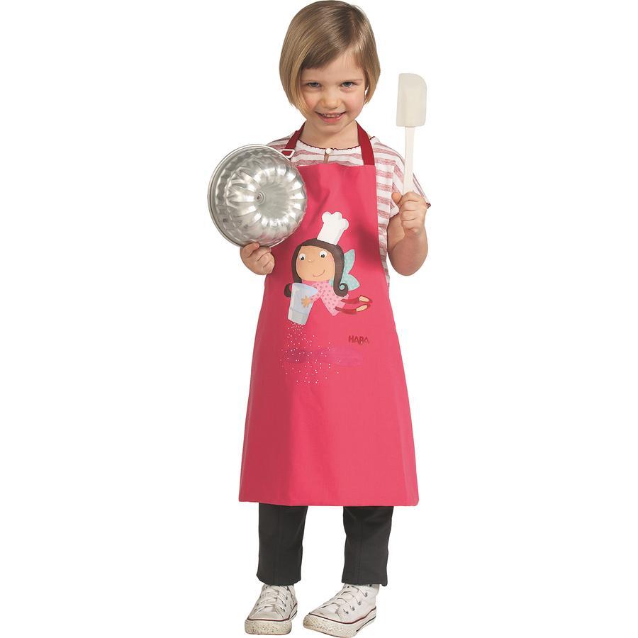 HABA Dětská zástěra - pečící víla 301273