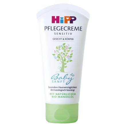 HIPP Babysanft Care Cream 75ml