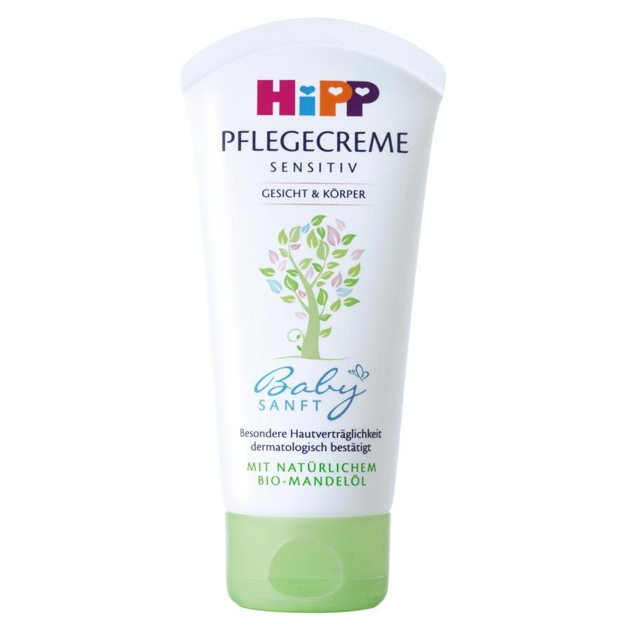 HiPP Babysanft Pflege-Creme 75ml