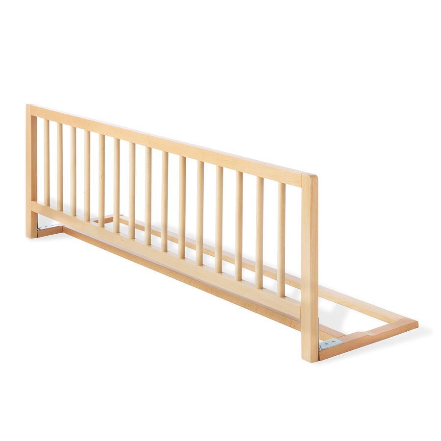 Pinolino Protector de cama Comfort natur lacado