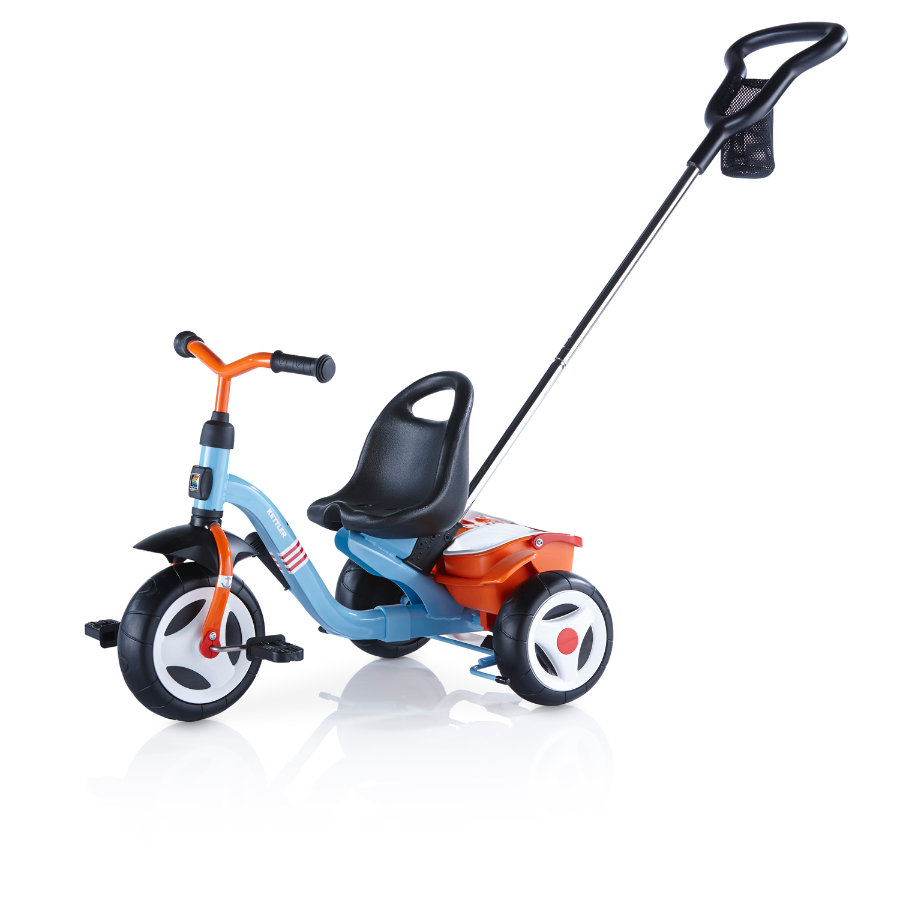 KETTLER Tricycle Toptrike CAPT´N KIDDY 0T03055-5020