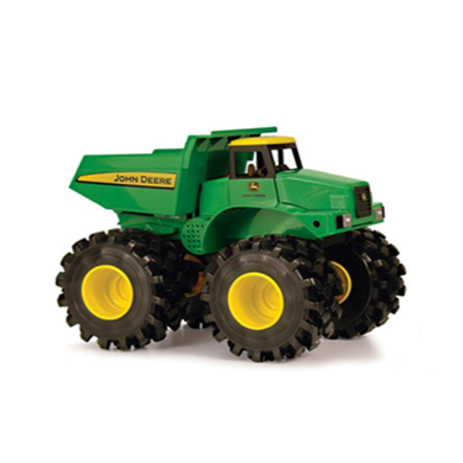 TOMY ERTL Monster Treads - Dumper