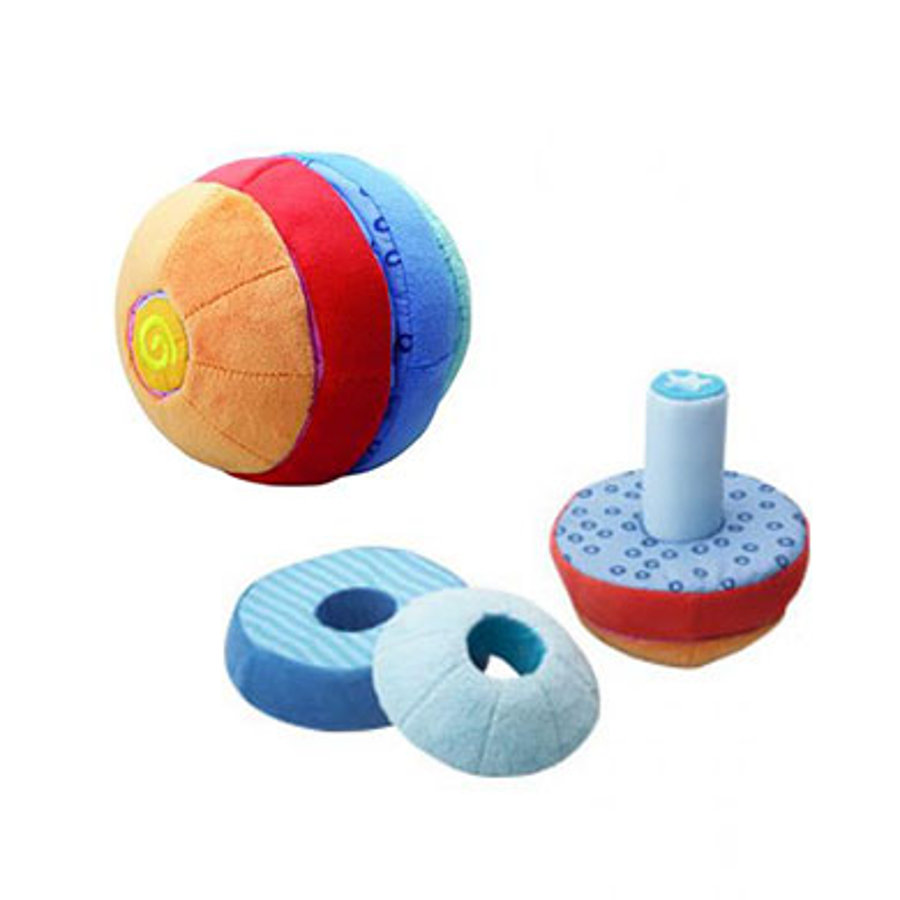 HABA Stacking Ball Allegro