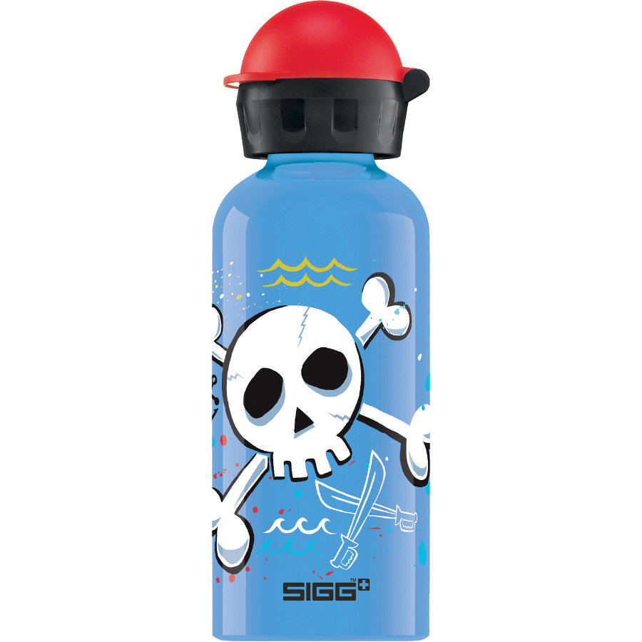 SIGG Butelka 0,4 L Pirates