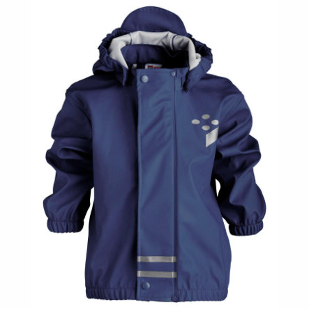 LEGO WEAR Mini Regnjacka JOSH midnight blue / mörkblå