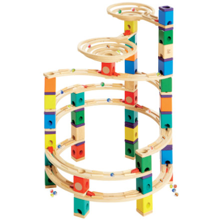 HAPE Circuit Quadrilla The Cyclone  198 pcs.