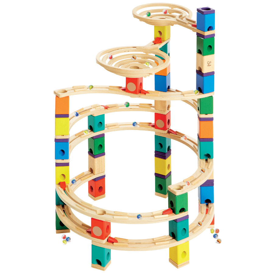 HAPE Quadrilla Pista The Cyclone pezzi 198