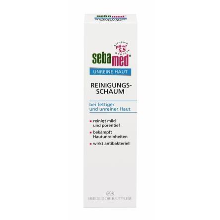 SEBAMED Blemished Skin Cleansing Foam 150 ml