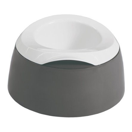 LUMA Pot dark grey