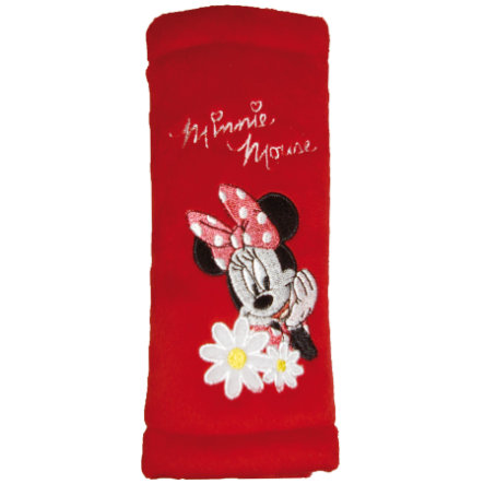 "KAUFMANN ""Minnie Mouse"" belt padding, embroidered"