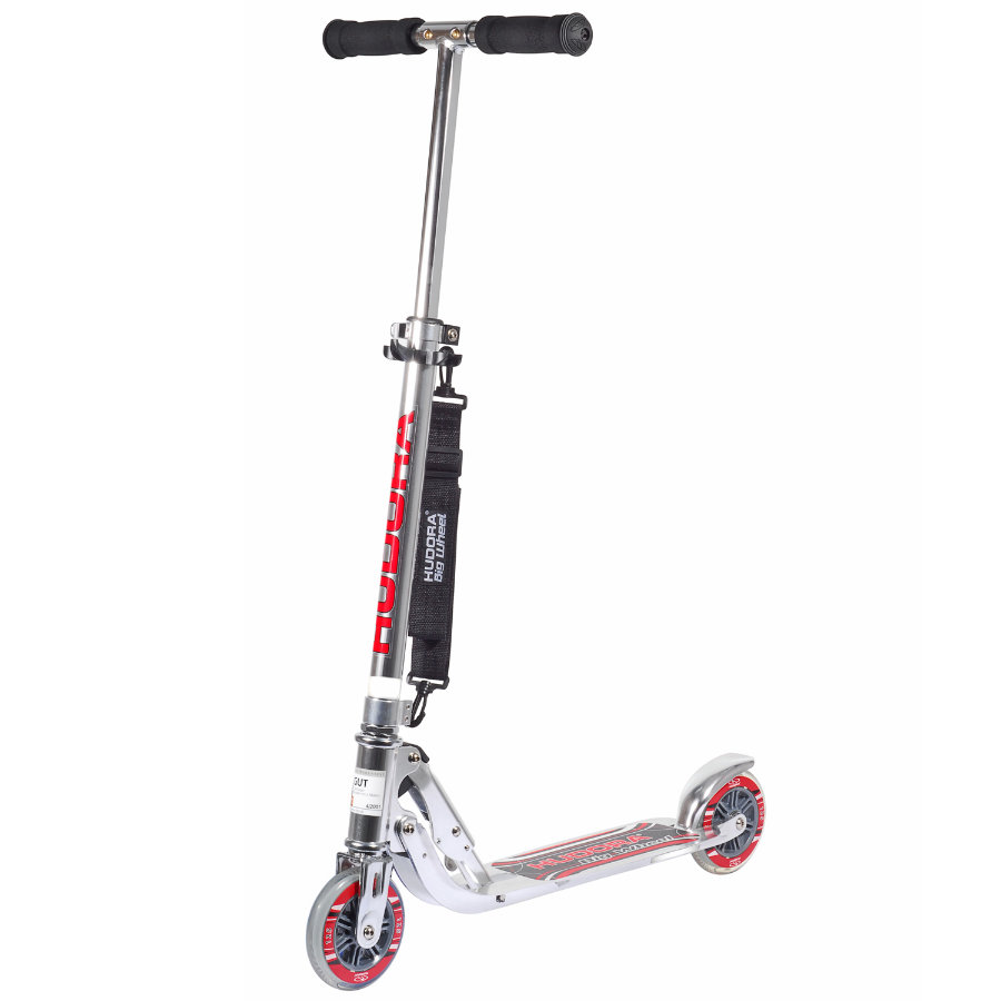 HUDORA Sparkcykel Big Wheel GC 125 14200