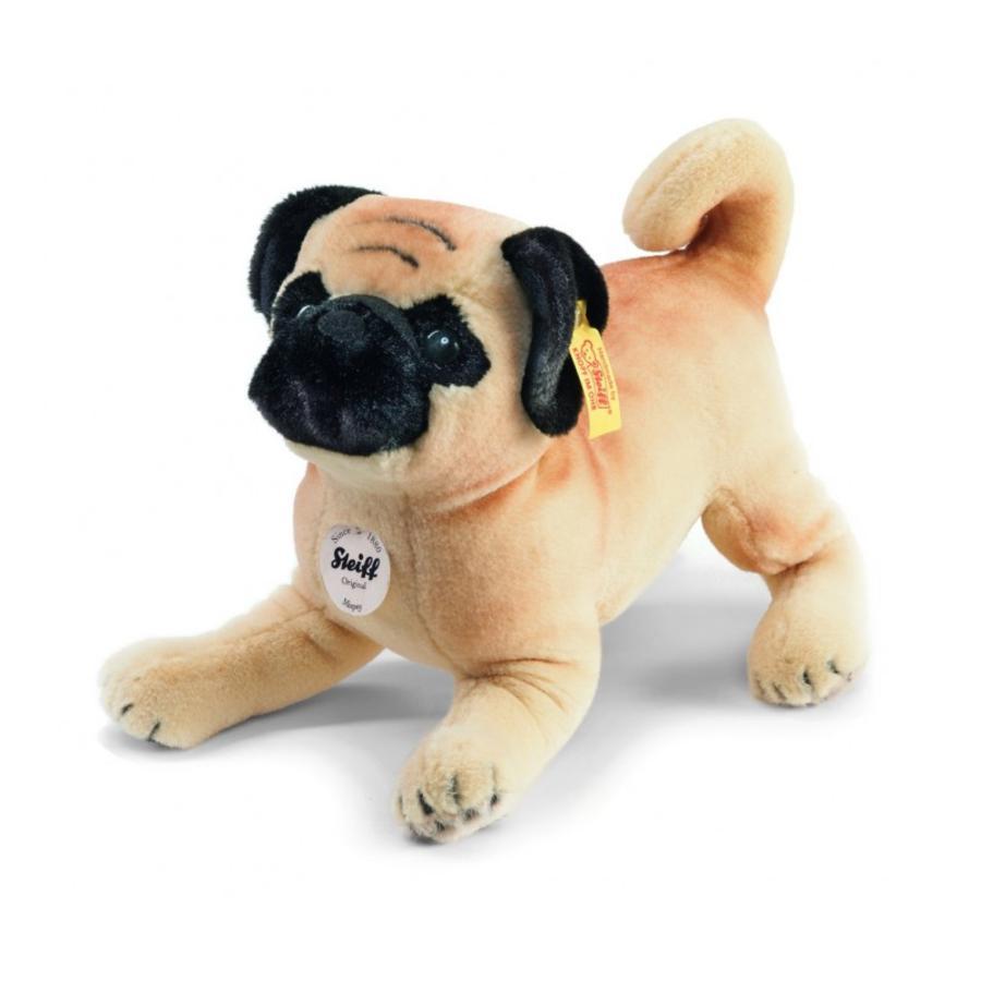 STEIFF Mopsy Pug