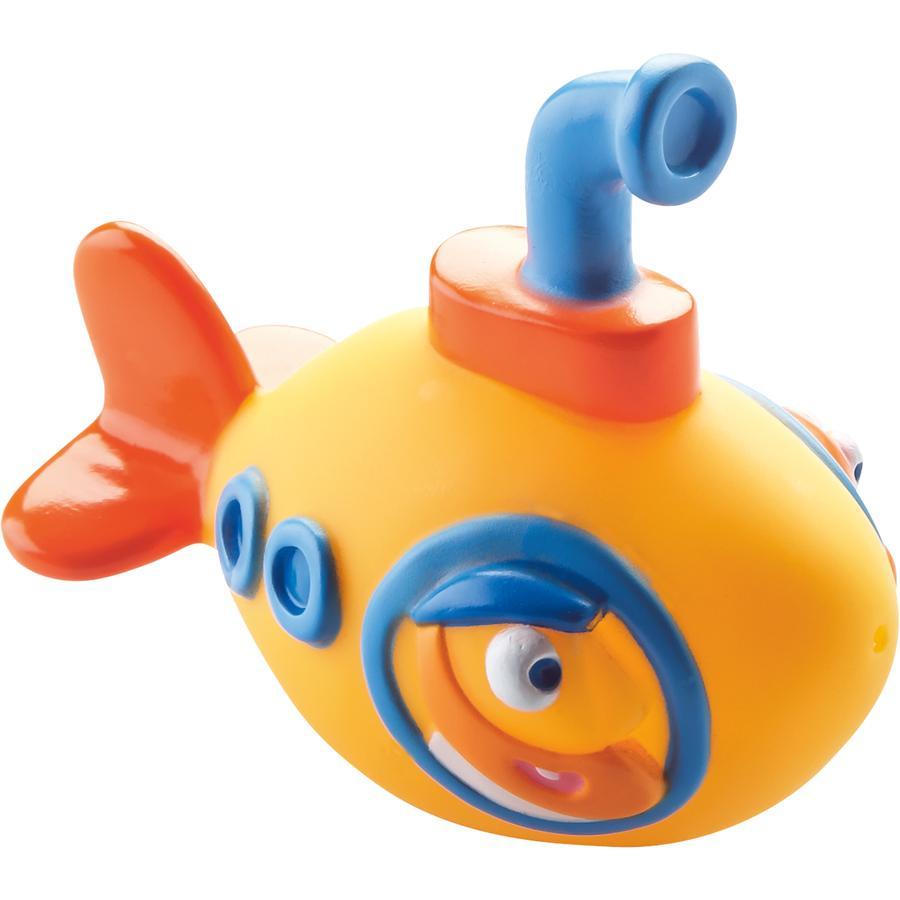 HABA Personaggio spruzza acqua M.S. Sottomarino 301598