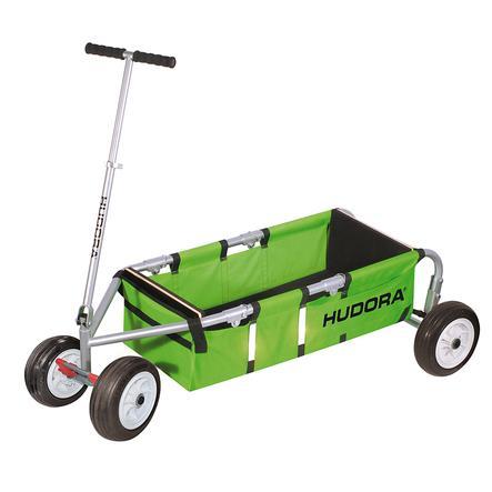 HUDORA® Carretilla plegable10, verde 10321/01