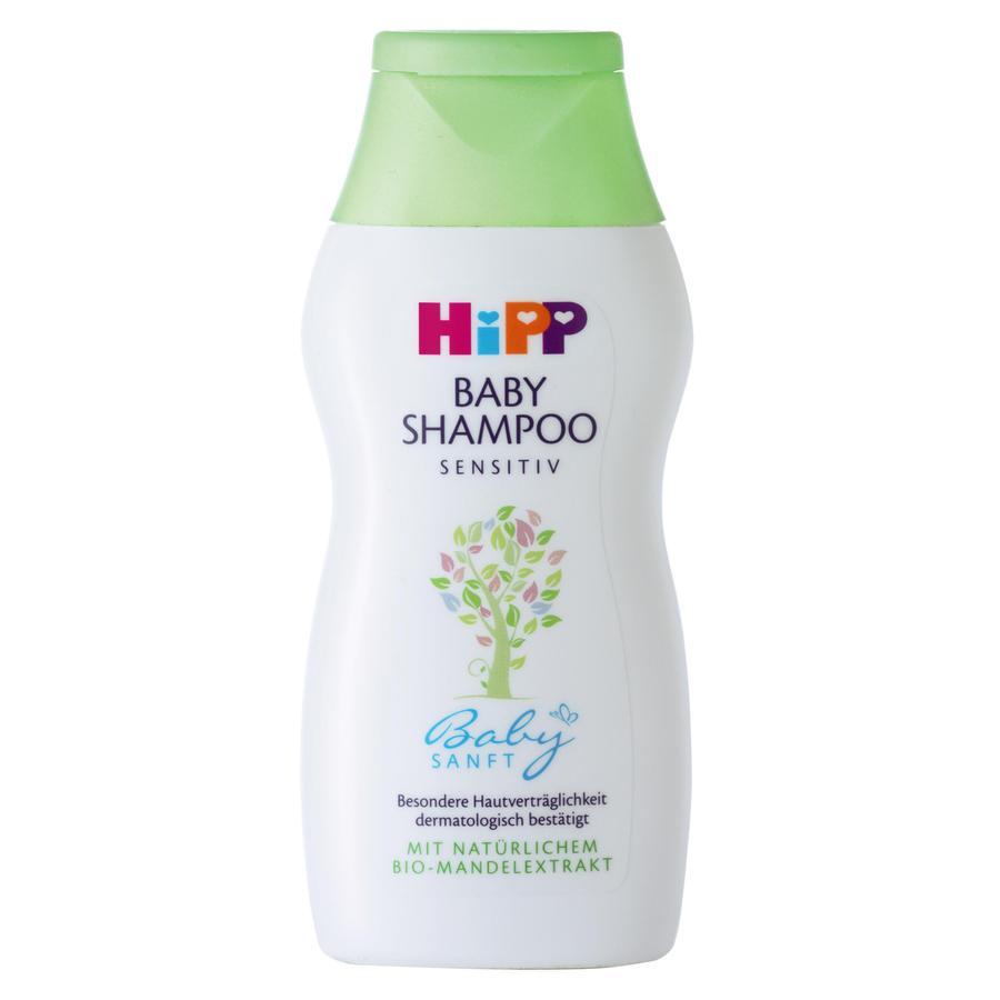 HiPP Babysanft Shampoo 200ml