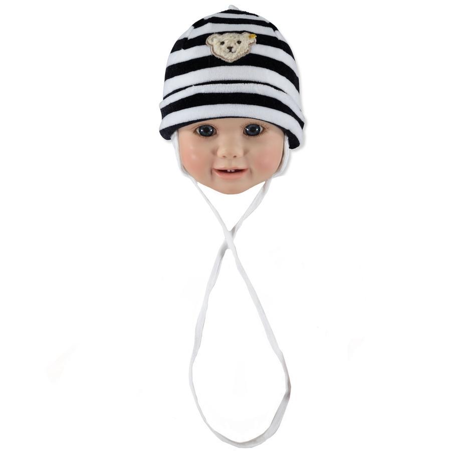 STEIFF Baby Nicki Čepice marine
