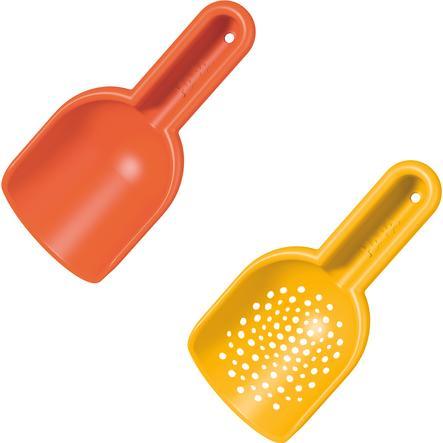 HABA Jeu de sable - Set de pelles pour enfants 301443