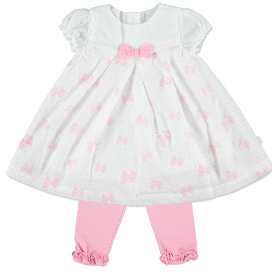 KANZ Girls Mini Kleid prism pink