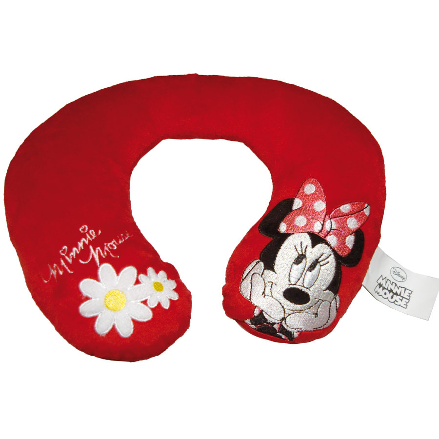 KAUFMANN Neck Rest Minnie Mouse