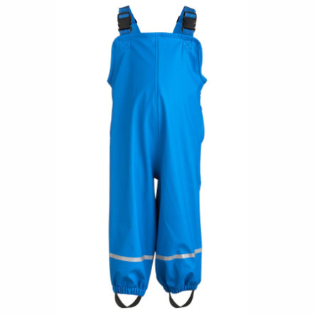 LEGO WEAR Boys Mini Rain Braces Trousers PAULI blue