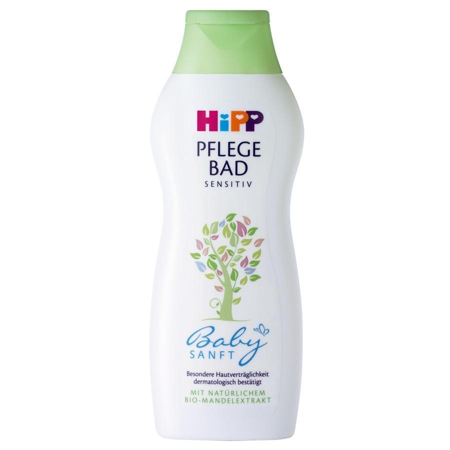 HIPP Babysanft Baby Bath 350ml