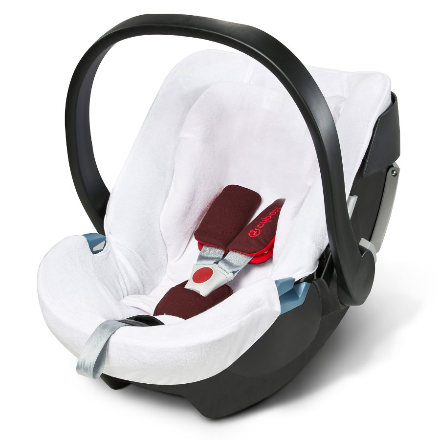 CYBEX Summer Cover Aton 3 White