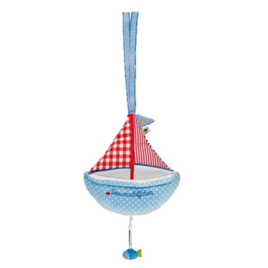 COPPENRATH Spieluhr Traumschiffchen BabyGlück