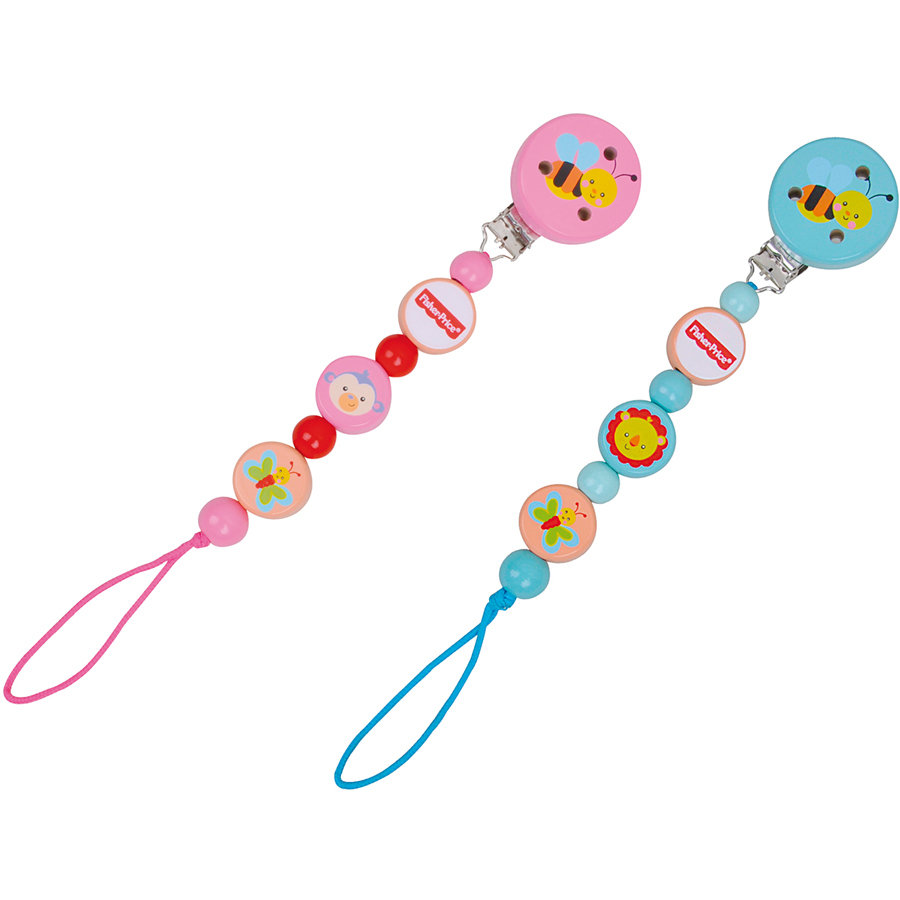 Fisher-Price Soother Chain