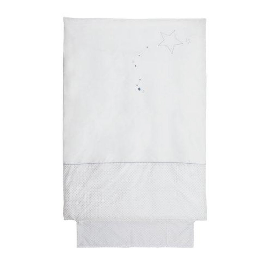 NOUKIES Etoiles Komplet pościeli 100 x 140 cm