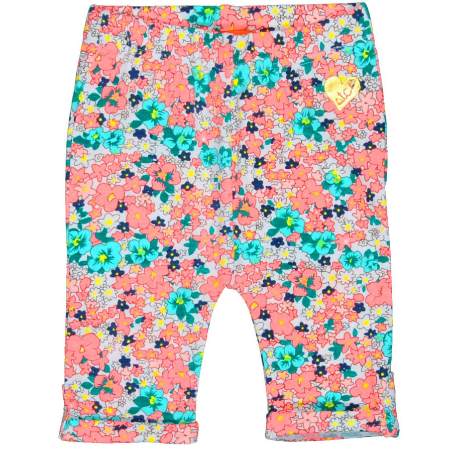 STACCATO Girls Baby Capri Leggings flower