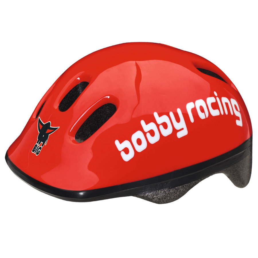 BIG Bobby Car Racing Kypärä